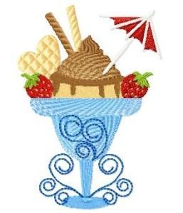 Ice Cream Set -9