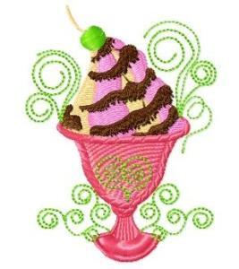 Ice Cream Set -11