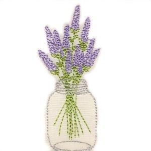4x4 Lavender