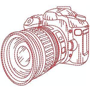 Redwork Cameras