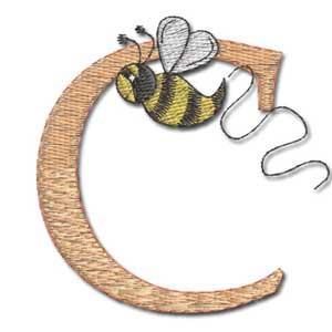 Bugs Life Alphabet-5