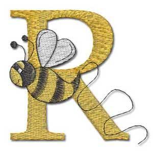 Bugs Life Alphabet-20