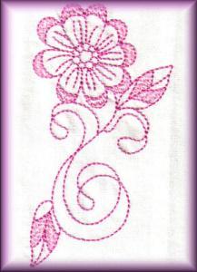 Friendship Flowers 1