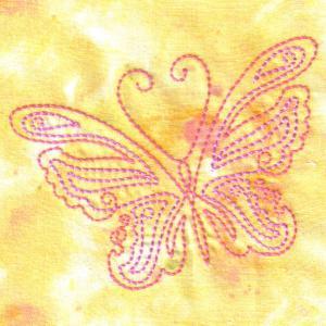 Simply Butterflies
