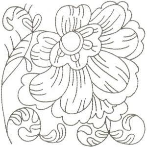Fantasy Florals