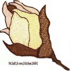 Gilded Roses