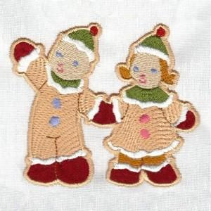 Ginger Kids