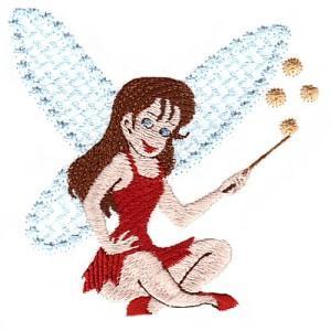 Flirty Fairies
