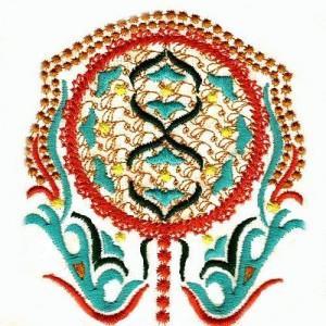 Oriental Flair