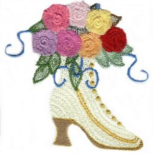 Boots And Roses