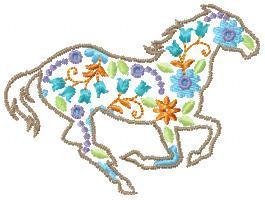 FASHION HORSES