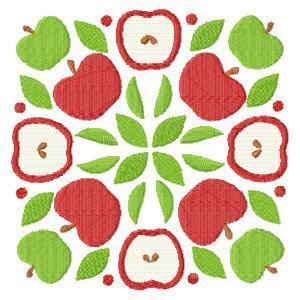 Fruit Squares -3