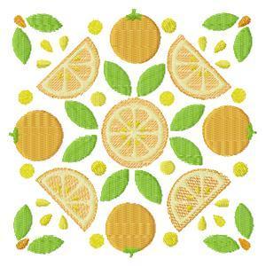 Fruit Squares -6