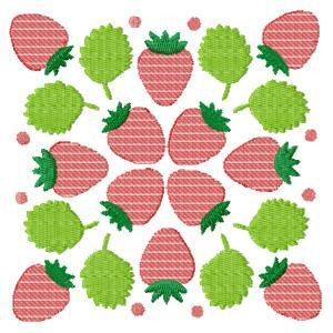 Fruit Squares -8