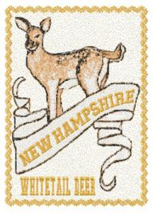 State Animals 5x7