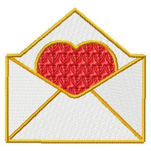 A Valentine Card