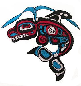 Alaskan Artwork -19