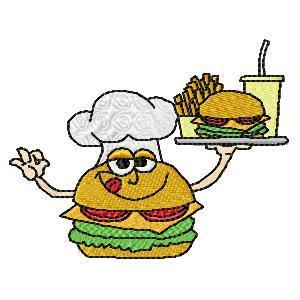 A Perfect Burger