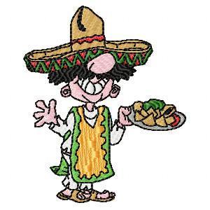 A Taste of Mexico -5