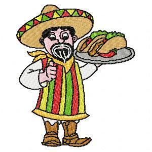 A Taste of Mexico -7
