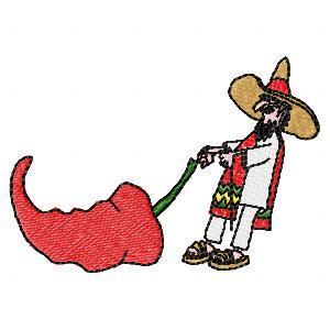 A Taste of Mexico -10