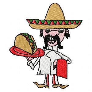 A Taste of Mexico -11