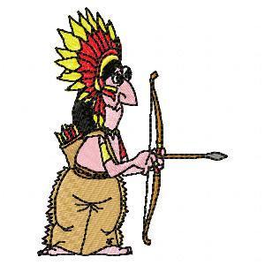 Indian Territory -8