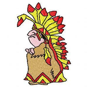 Indian Territory -11