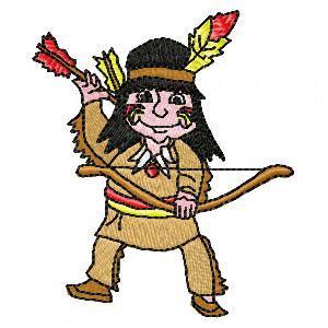 Indian Territory -16