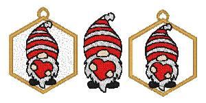 Santas-Gnomes