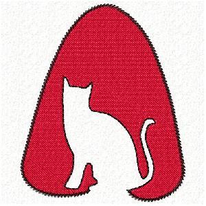 Meow Kitty Alphabet