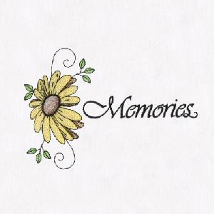 01 Daisy-Memories