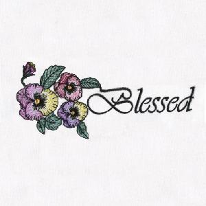 03 Pansy-Blessed