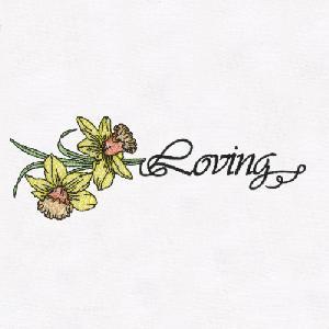 04 Daffodil-Loving