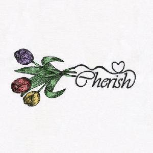 06 Tulip-Cherish