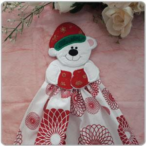 ITH Christmas Towel Toppers -6