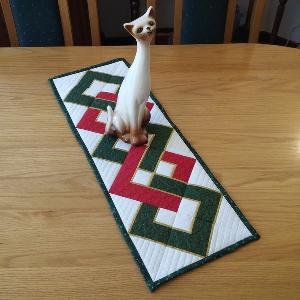 Quilted Table Runner1