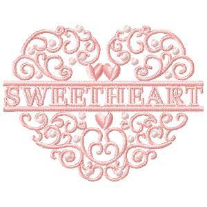 SweetheartAndBaby