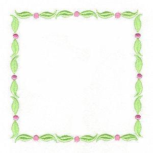 Stencil Flowers-8