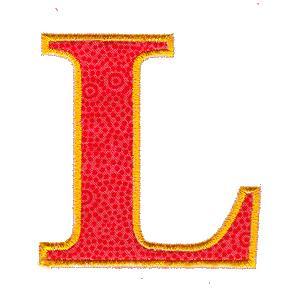 Story Book Alphabet  Upper Case