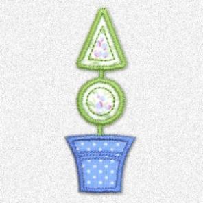 Tiny Topiary