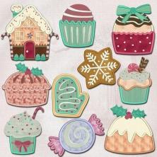 Christmas Sweets & Treats -3