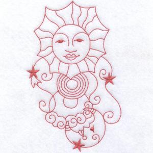 Sun, Moon, Stars and Planets