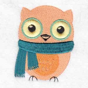 Cool Owls