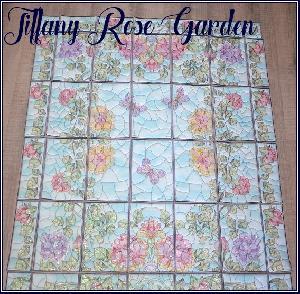 Tiffany Rose Garden