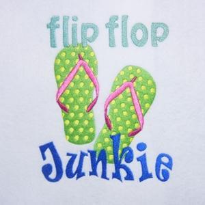 Flip Flops Rule