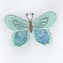 Applique Butterfly Dreams