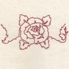 Rose Borders