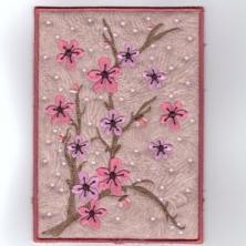 ITH Cherry Blossom Bag