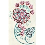 Click the image of the quilt above to download quilt instructions.